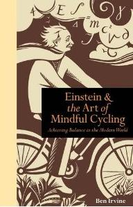 Einstein and the Art of Mindful Cycling cover