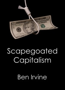 Scapegoated Capitalism cover image FINAL VERSION compressed